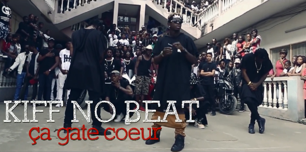 kiff no beat ca gate coeur mp3 gratuit