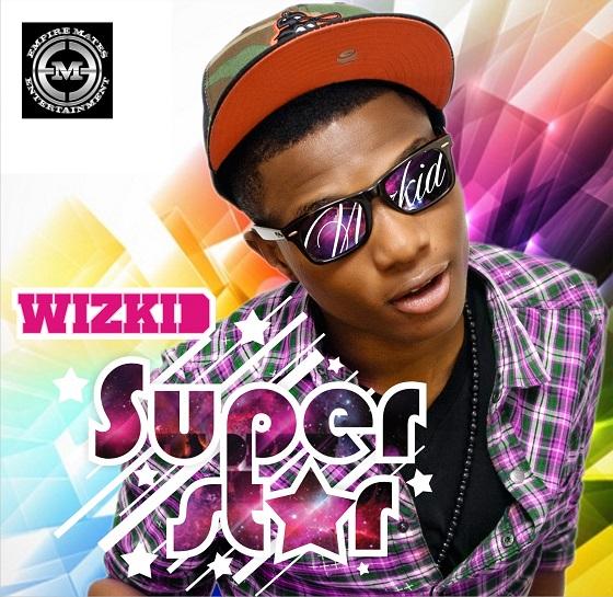 Wizkid Superstar