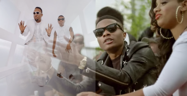 5 Nigerian Artists That Will Almost Guarantee a HIT if FEATURED on A Song