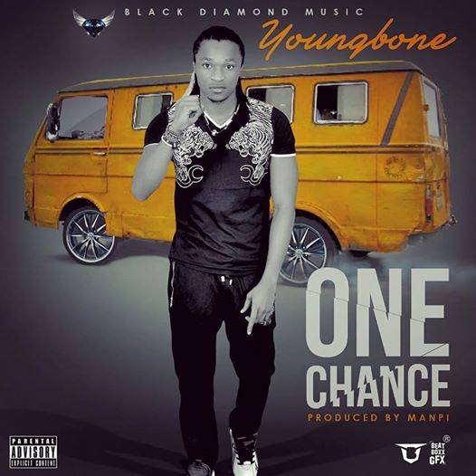 Young Bone - One Chance
