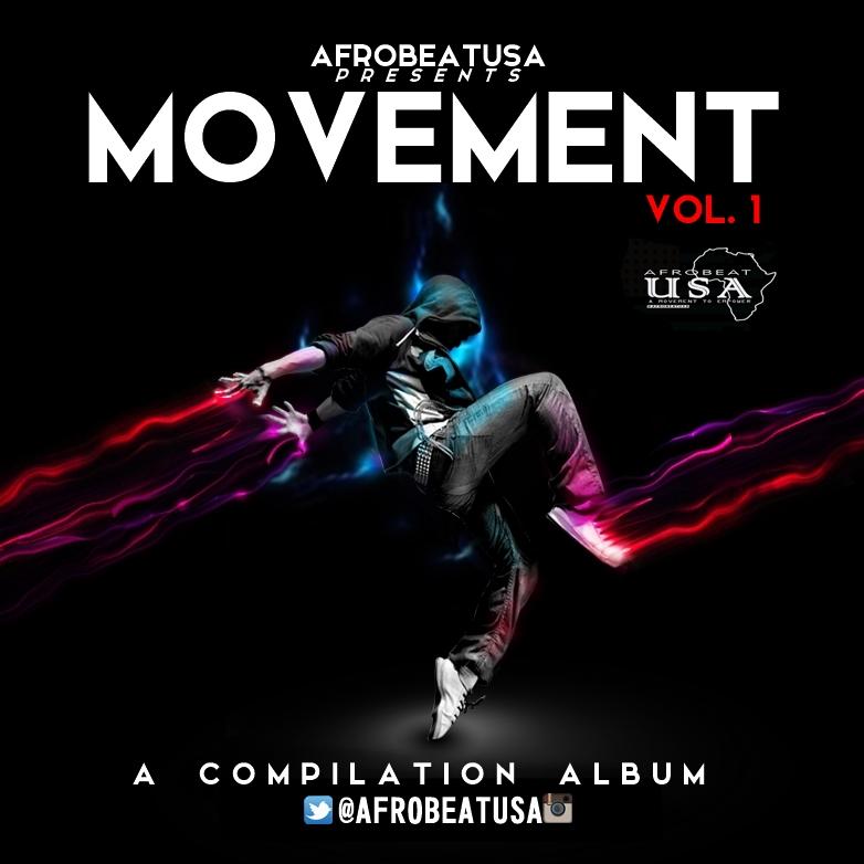 Afrobeat USA Movement Vol 1
