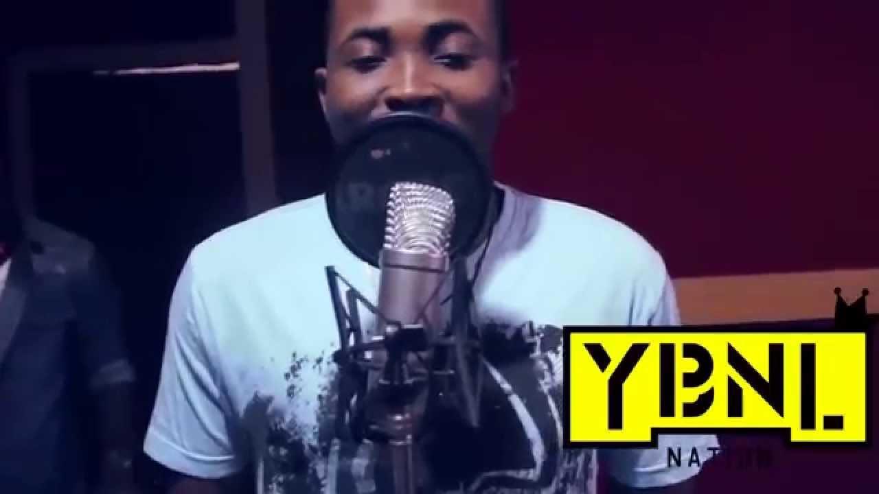 I Am Forever Grateful – Chinko Ekun Thanks Olamide After YBNL Exit