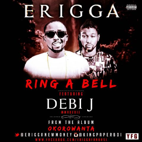 Erigga Ring A Bell Art
