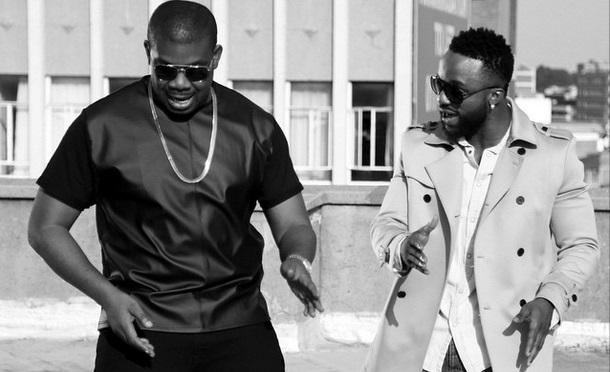 iyanya ft don jazzy gift video