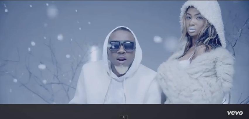 ice prince mutumina song