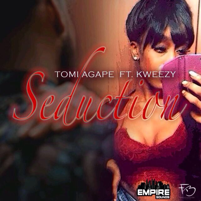 Tomi Agape Seduction Art