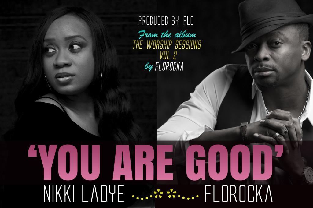 Artwork -You are good - NikkiFlo D2