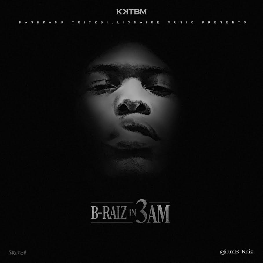 B-Raiz 3AM Art
