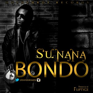 Bondo - Sunana ART