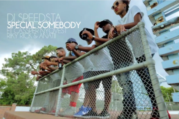 DJ Speedsta Special Somebody VIdeo
