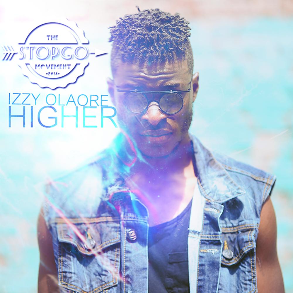 Higher Album Art