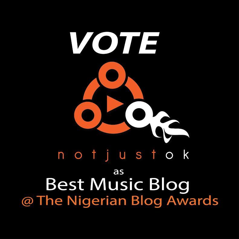 NotJustOk Best Music Blog