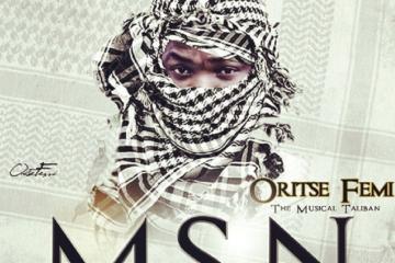 ORITSE FEMI - capture image