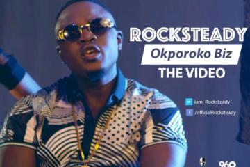 ROCKSTAEDY - Opkoroko Business - ego - capture image