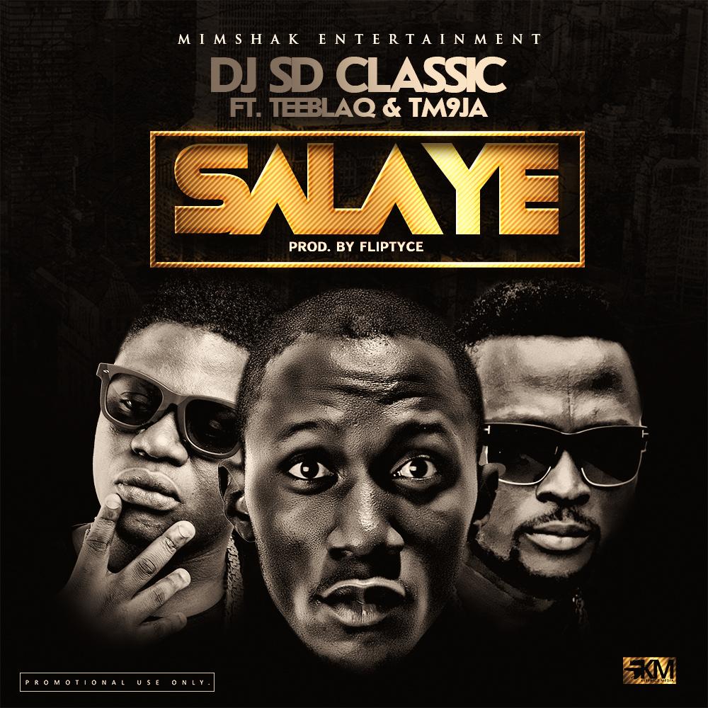 SD CLASSIC SALAYE