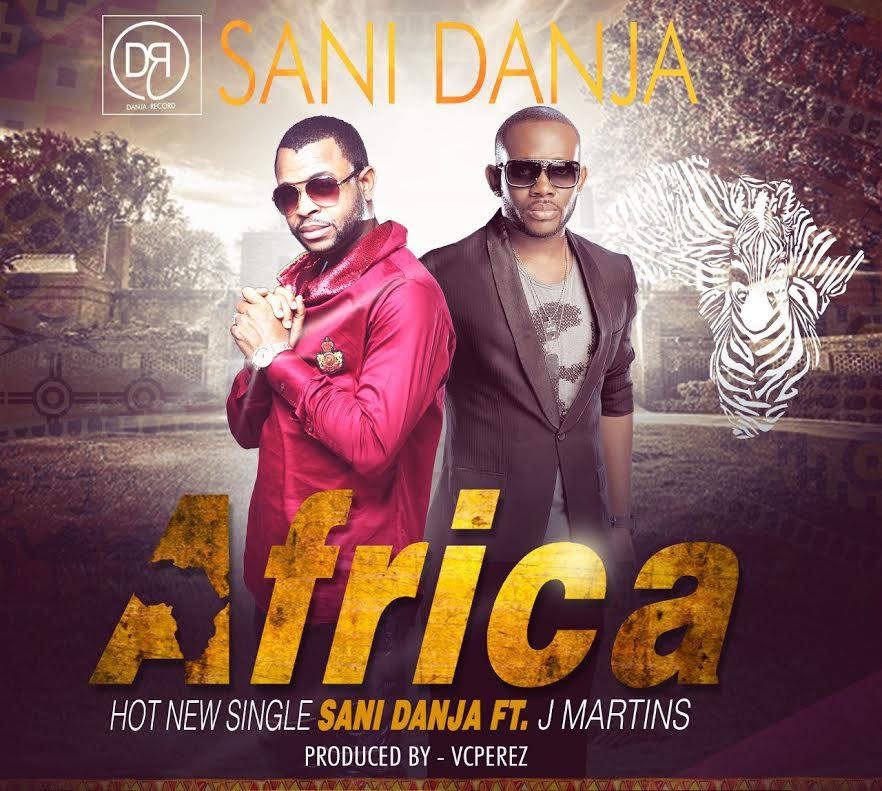 Sani Danja Africa Art