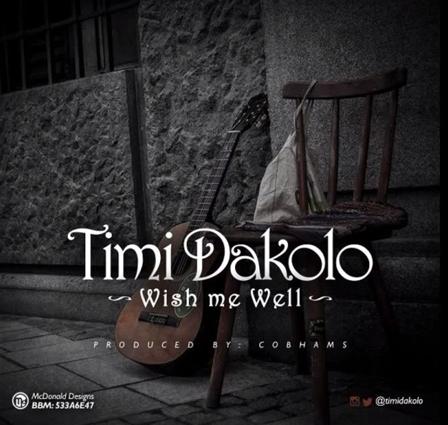 Timi Dakolo - capture image