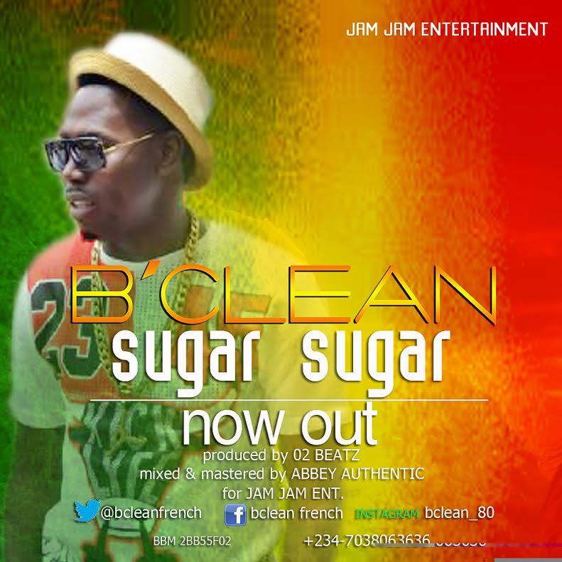BClean Sugar Sugar Art