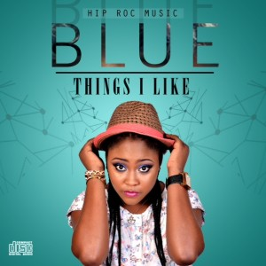 Blue - Thingz I Like