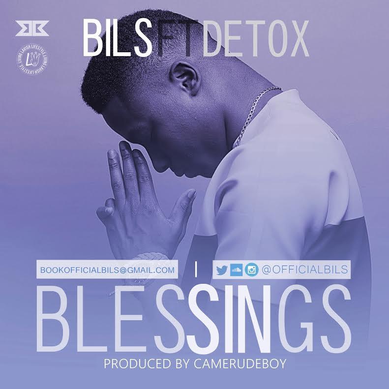 Bils Blessings Art