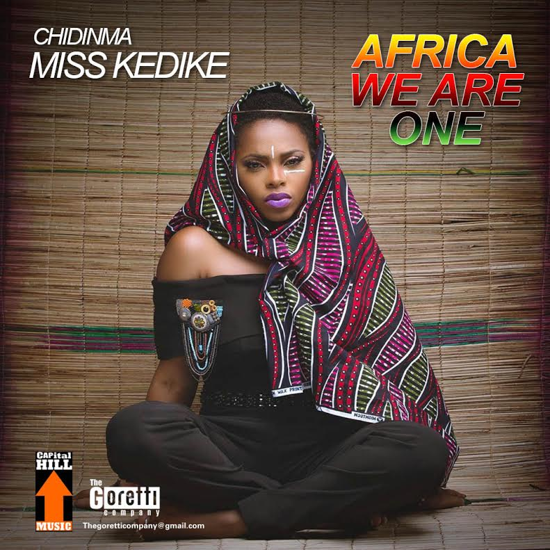Chidinma Africa Art