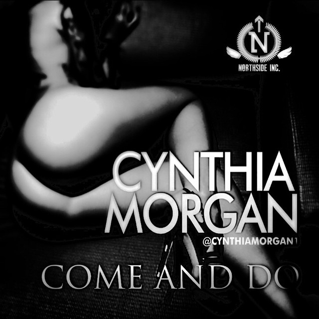 Cynthia Morgan Come And Do Art