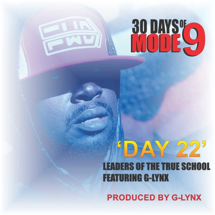 Modenine - Leaders Of The True School ft G-Lynx