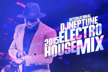 DJ Neptune 2015 Electro House Mix feat