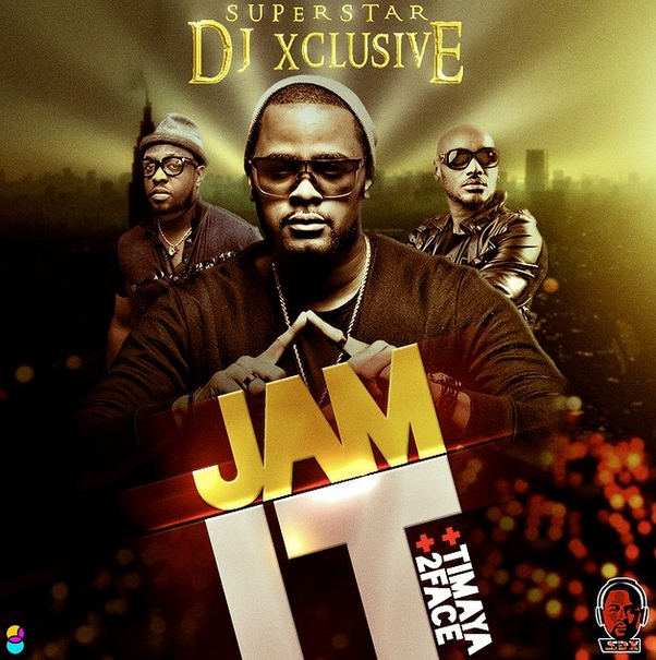 DJ Xclusive --capture image