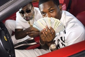 Davido Meek Mill feat