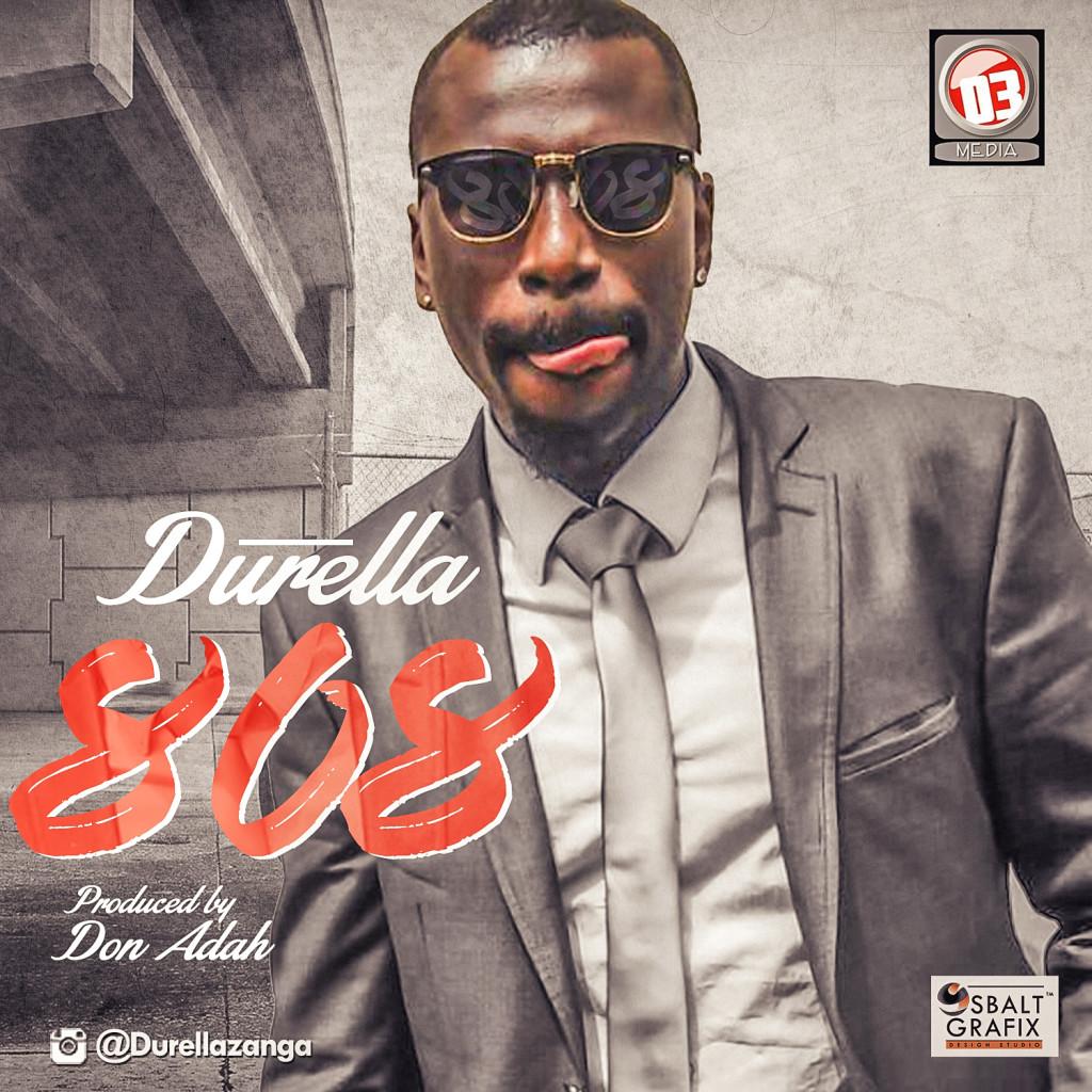 Durella - 808 (Prod. By Don Adah)
