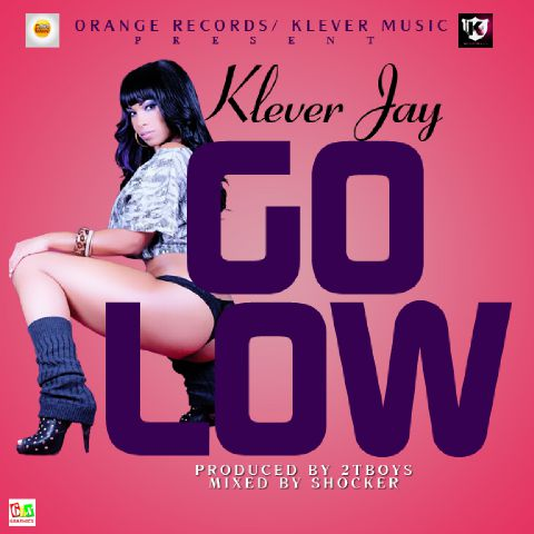 KLEVER JAY  GO LOW
