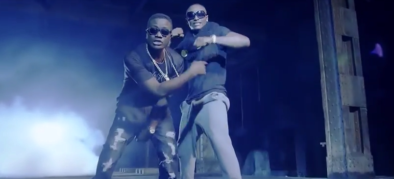 VIDEO: Klever Jay - Happy People ft. Terry G