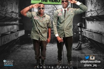 Laylow YQ Military Man Video feat