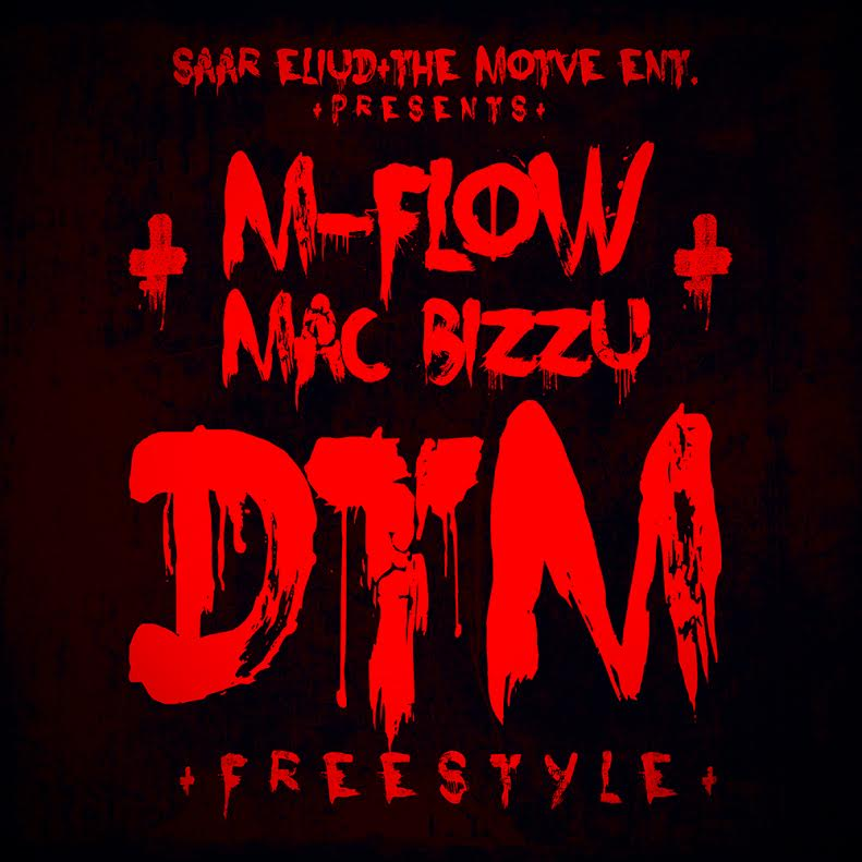 M-Flow D.T.M. Art