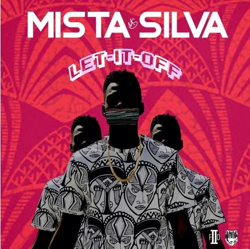 Mista Silva Goes Down Art