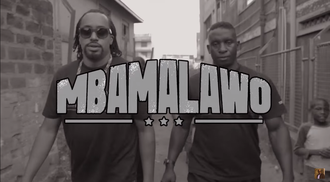 VIDEO: Navio - Mbamalawo (Nawamaliza)