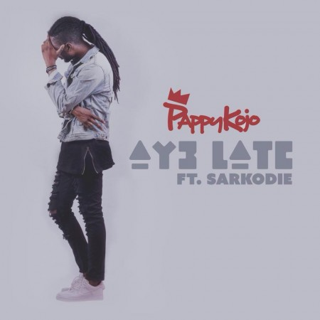 Pappy Kojo Ay3 Late Art