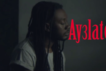 Pappy Kojo Ay3 Late Video