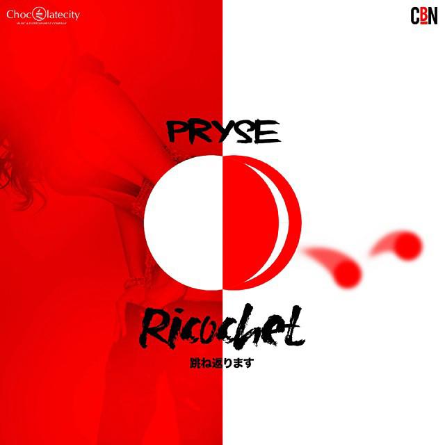 Pryse Ricochet Art