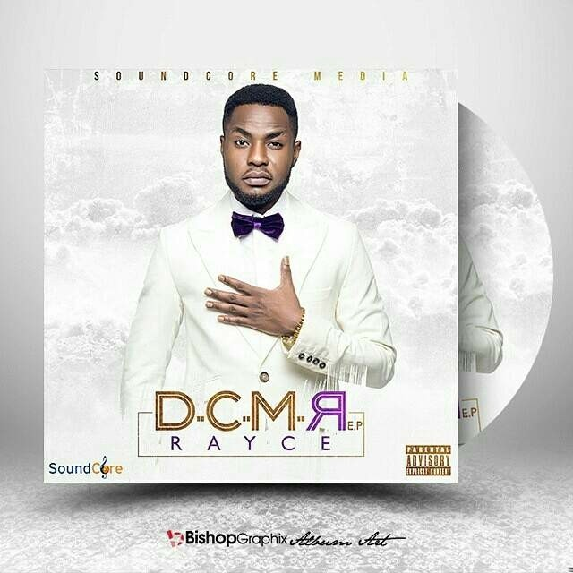 Rayce Releases 11-Track EP #DCMR