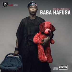 Reminisce Baba Hafusa Official Artwork