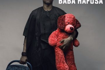 Reminisce Baba Hafusa Official Artwork
