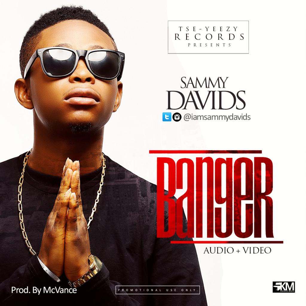 SAMMY DAVIDS BANGER ] (1)