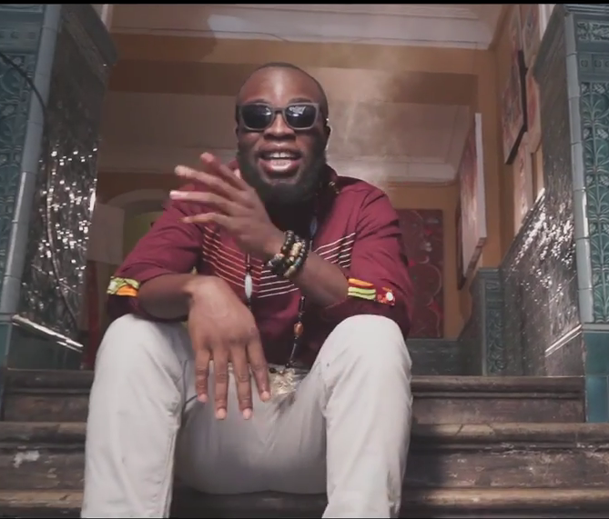 VIDEO: Coptic - Keep Shining ft M.anifest