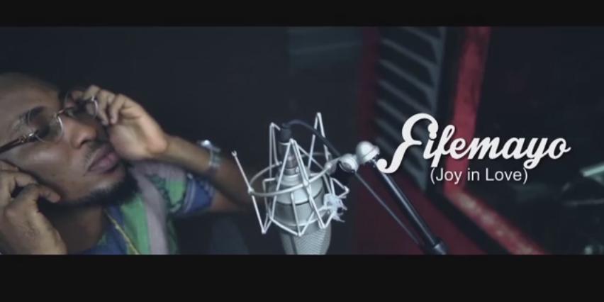 VIDEO: Pepenazi - Fifemayo