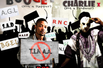 T.I.N.A.A. Front