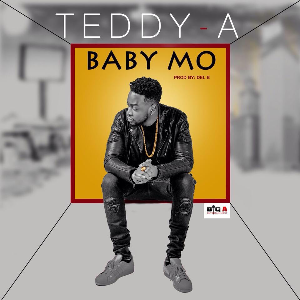 VIDEO: Teddy-A - Baby Mo (prod. Del'B)