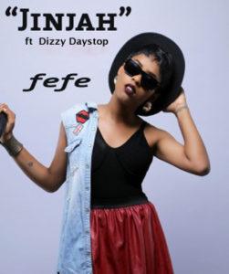 Tha-Suspect-Jinjah-Ooo-Ft Fefe & Dizzy Daystop