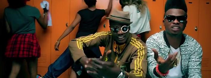 VIDEO: Veecko Kyngz - My Cap (Remix) ft. Sound Sultan
